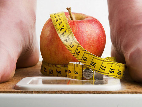 Hoe veel calorieën heb jij nodig per dag? - PreSolution | Voeding Bewegen Gezondheid en Leefstijl | Scoop.it