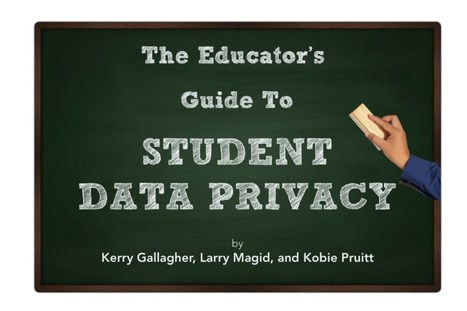 The Educator's Guide to Student Data Privacy | Be  e-Safe | Scoop.it