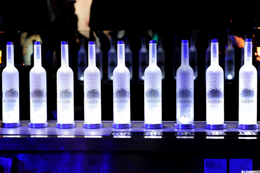 10 Best Bottles of Vodka in the World