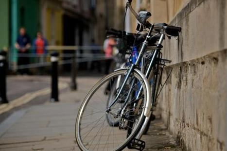 City v county in Oxford row over cycling facilities - road.cc | cycling | Scoop.it