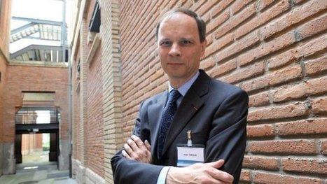 Le Toulousain Jean Tirole, prix Nobel d'économie 2014 | Toulouse networks | Scoop.it