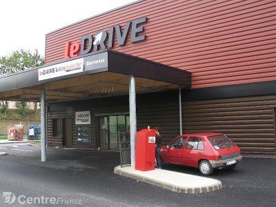 Environ 200 commandes chaque semaine au drive d'Intermarché de ... | Intermarché | Scoop.it