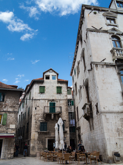 Prettiest City | Split, Croatia | Tour and Travels | Scoop.it