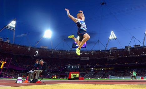 Snapchat Scores Unique Deal With NBC to Showcase Olympics   SportonRadio   Scoop.it