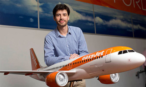 easyJet planning to make the most of artificial intelligence | Tourism Social Media | Scoop.it