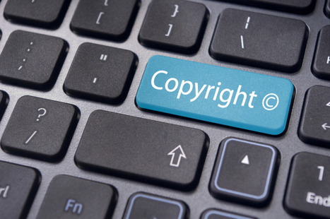 You can't break copyright by looking at something online, Europe's top court rules | digital content | Scoop.it