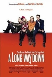 Watch A Long Way Down (2014) Megashare | Mymegashare | Scoop.it