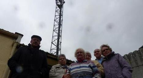 PERONNE Tout un quartier veut rendre l'antenne à la mairie | Les collectifs anti antennes relais en France et dans le monde | Scoop.it