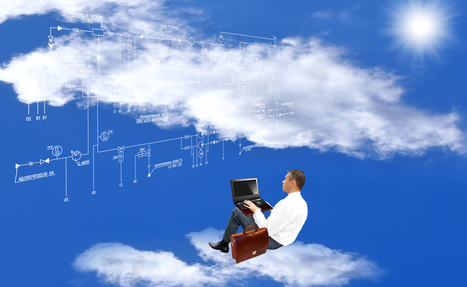 In The Cloud News - | In The Cloud News | Scoop.it