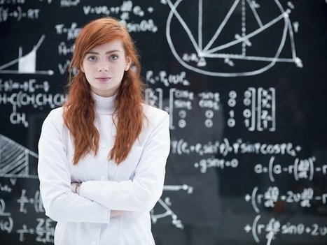 Why women are leaving science, engineering, and tech jobs | Linking Literacy & Learning: Research, Reflection, and Practice | Scoop.it