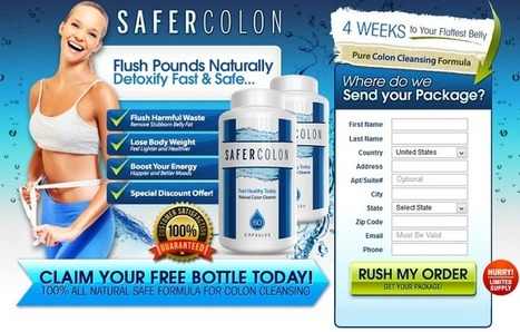 Looking For SAFER COLON? – Read This First Before BUY or Free Trial! | safercolone | Scoop.it