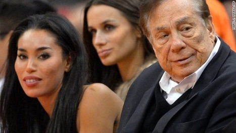 What happened to Sterling was morally wrong - CNN | Sports Ethics Magazine | Scoop.it