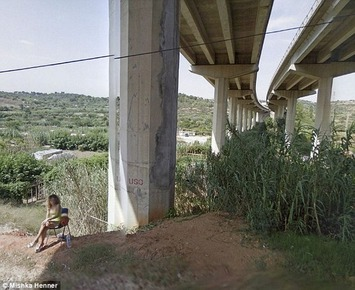 Do you really call this art? Images of Google Streetview prostitutes (that you might have seen before on MailOnline) now displayed in gallery and nominated for top award | For Art's Sake-1 | Scoop.it