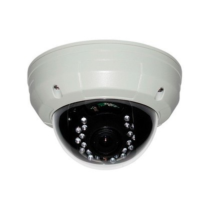 HD Weather Proof Dome Camera with 60 Ft Night Vision | surveillance cameras | Scoop.it