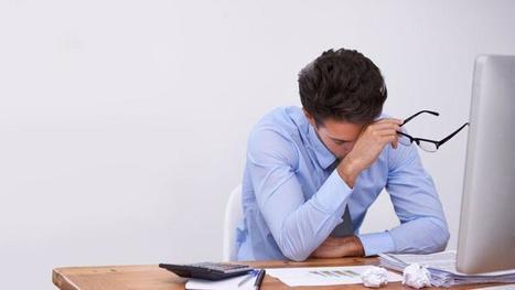 Travail : le coût du présentéisme plus élevé que celui... de l'absentéisme | Articulation des temps de vie en entreprise | Scoop.it