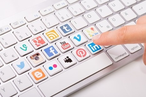 Internet : les seniors de plus en plus présents et actifs sur les réseaux sociaux — Silver Economie | Seniors | Scoop.it