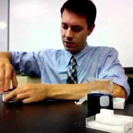 Using Microscopes | Ciencia 2 | Scoop.it