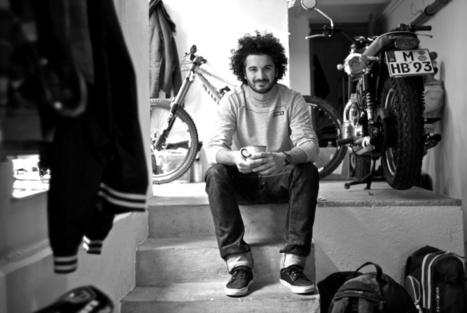 ION Mountain Bike Team Announced - Pinkbike.com | politico | Scoop.it