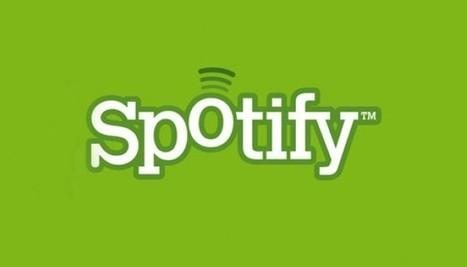 Marché de la musique en hausse : ce que le secteur doit au streaming | musique enregistrée et arts vivants | Scoop.it