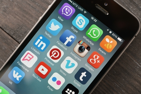 7 Social Media Power Techniques that Build Your Brand and Business | Technology in Business Today | Scoop.it