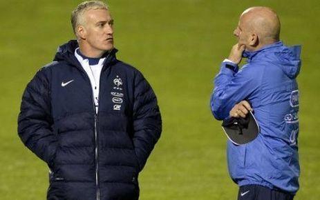 Mondial-2014: l'équipe de France doit chasser les vieux fantômes   Presse   Scoop.it