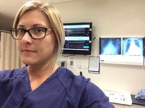 Radiologist | Colleagues and Friends | Scoop.it