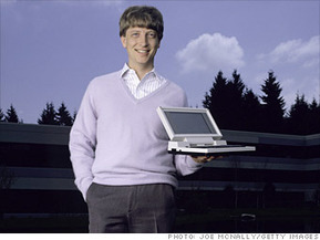 How Microsoft grew into a giant   The Jazz of Innovation   Scoop.it