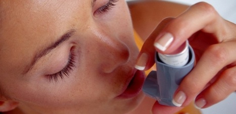 Asthme : un traitement qui pourrait être efficace sur les symptômes   Tout le web   Scoop.it