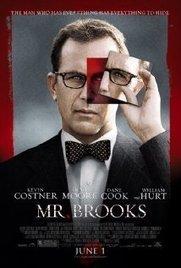 Watch Mr. Brooks (2007) Full Movie Online | Watch Free Movies Movie4k | Scoop.it