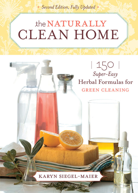 DIY Natural Laundry Soap - Mother Earth News | yoga | Scoop.it