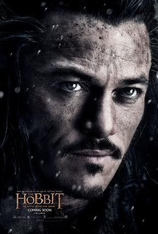 """""""The Hobbit"""" Final Chapter Reveals Character Posters   'The Hobbit' Film   Scoop.it"""