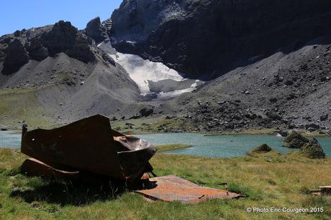 Nettoyage programmé sur le site de Barroude le 3 septembre (MAJ du 2 septembre) | Vallée d'Aure - Pyrénées | Scoop.it