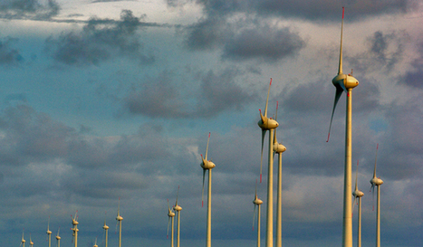Eólica y energías renovables: Generar hoy kilovatios con la energía eólica en Canarias es más barato que con el resto de tecnologías | REVE - Revista Eólica y del Vehículo Eléctrico | Formación | Scoop.it
