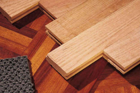 Different Styles and Types of Hardwood Flooring | H2 Design and Development Corp | Scoop.it