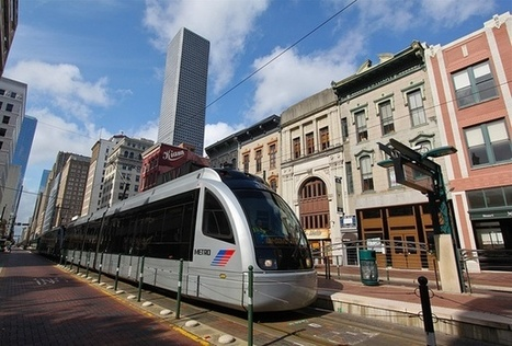 Can Houston Learn to Love Light Rail? | Sustainable Futures | Scoop.it
