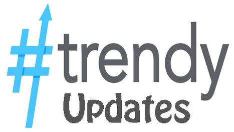Trendy Updates | Seo | Scoop.it