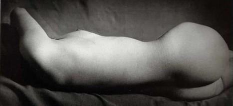 El desnudo en la fotografía, del erotismo disfrazado del siglo XIX al activismo de los ochenta - 20minutos.es   Activismo en la RED   Scoop.it