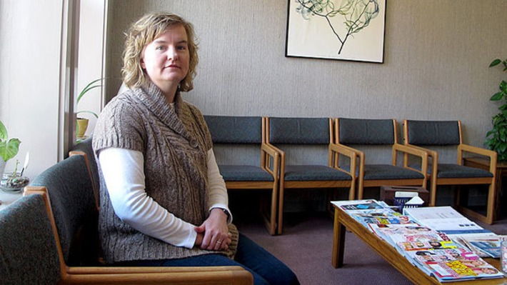 How the Director of North Dakota's Only Abortion Clinic Found an Unexpected Ally | Dare To Be A Feminist | Scoop.it