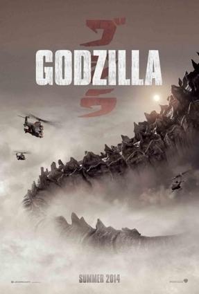 Godzilla : on a vu 20 minutes monumentales du film le plus attendu de l'été   Godzilla & Edge of Tomorrow Roadshow   Scoop.it