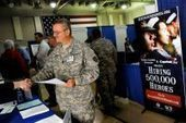 Veterans hope skills will translate to careers | Veterans and Military Families News | Scoop.it