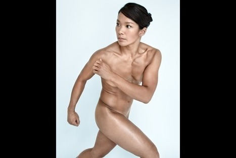 The Body Issue: Julie Chu | SC Research | Scoop.it