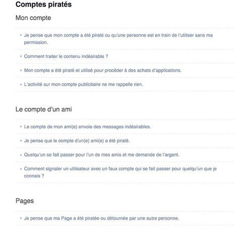 Supprimer un compte Facebook   Se désinscrire des Réseaux Sociaux   Scoop.it