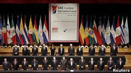 España se juega su peso en Latinoamérica en la Cumbre ... - BBC Mundo | Cumbre del pacífico | Scoop.it