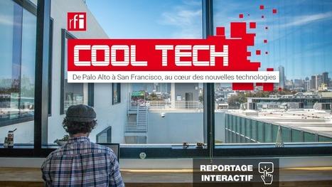 Carnet de voyage dans la SiliconValley au coeur des nouvelles technologies. | Webdoc & Transmedia : Formations, outils et scenarisation | Scoop.it