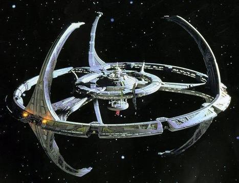 10 Things You Probably Didn't Know About Star Trek: Deep Space Nine | Star Trek Scoops | Scoop.it