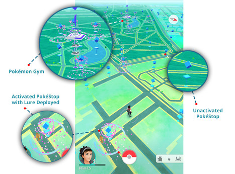How to Promote Your Business on Pokemon Go in 3 Easy Steps | Digital Marketing | Scoop.it