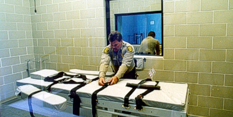 Counties That Send The Most People To Death Row Show A Questionable Commitment To Justice | Stop Mass Incarceration and Wrongful Convictions | Scoop.it
