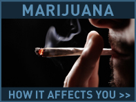 Drugged | High on Marijuana | Drugged - National Geographic Channel | Alcohol and Other Drug Infographics | Scoop.it
