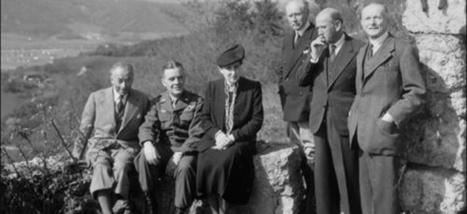 Le jour le plus dingue: comment des GIs se sont alliés à des soldats de la Wehrmacht pour libérer des Français en mai 1945 | Nos Racines | Scoop.it