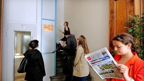 Du simple au double pour le loyer d'un quatre-pièces - Tribune de Genève | A louer - immobilier Lausanne | Scoop.it